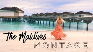 The Maldives Montage! The Best From Heaven