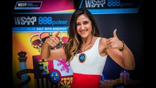 Ana Marquez is Newest 888poker Ambassador
