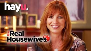 The Real Housewives of New York City // Season 1 // Meet Jill