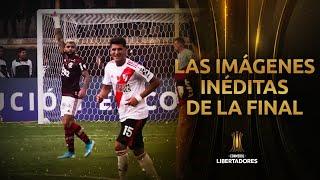 Flamengo Campeón como NUNCA lo viste | CONMEBOL Libertadores