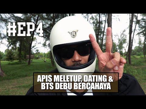 Free Download Kolaj Noh Salleh | Ep 4: Apis Meletup, Dating Dekat Kedai Vans & Bts Debu Bercahaya Mp3 dan Mp4