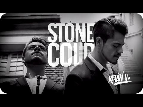 Stone Cold spanish  - Kevin Vásquez  Cover