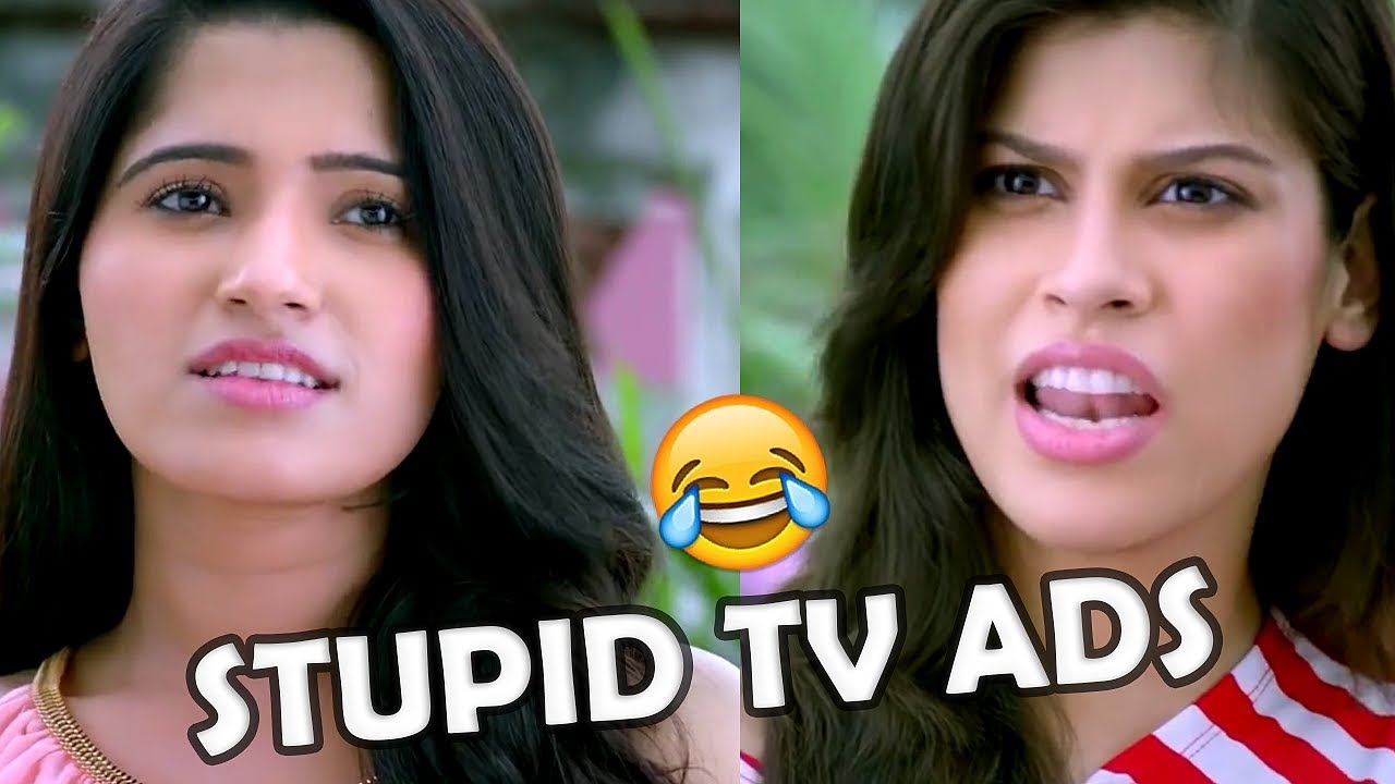 These Indian TV Ads Are So Stupid (Indian Funniest TV Ads) - BBF