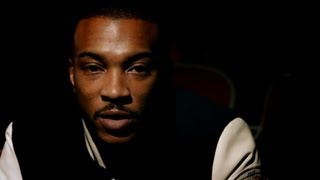 Ashley Walters on Breaking the Cycle