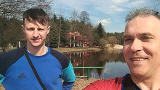 Live-Letni Obóz z Szabełkami zapraszamy - Słaby net :(