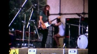 PINK FLOYD Hyde Park, London, July 18th 1970 (8mm colour HD stabilized)