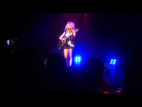 Tori Kelly - Katy Perry Roar Cover - LIVE in LONDON - 9.11.13