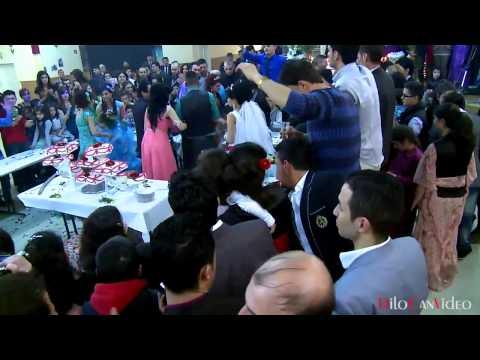 حفلة زواج Kurdische Hochzeit 16 03 2013 in Lehrte   Imad Selim   Dilocan Video Part 3 3