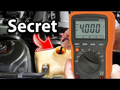 5 Life Hacks That Will Keep Your Car Running Forever