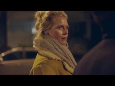 """Synnøve Macody Lund - """"Personar du kanskje kjenner"""" - Bok-trailer"""
