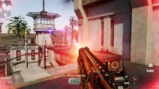 Call of Duty: Advanced Warfare Multiplayer Gameplay Trailer Breakdown (Official 2014 HD)