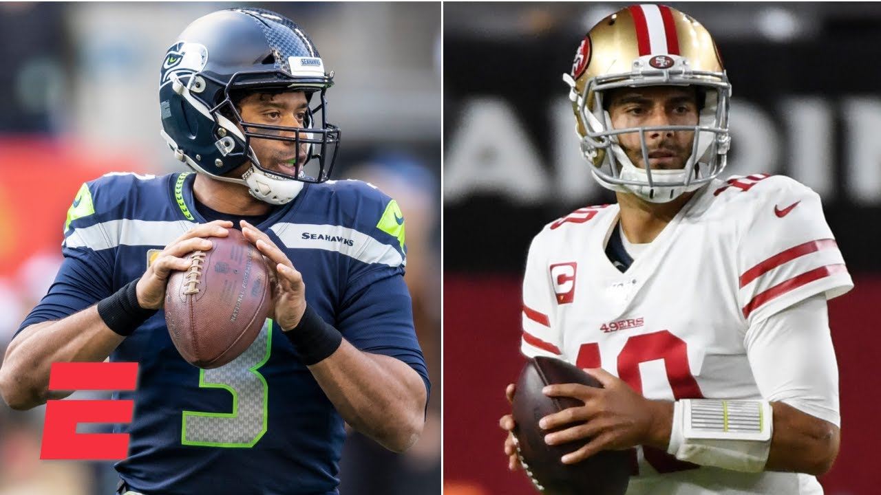 NFL Live predicts winners for Week 10 of the 2019 NFL season | NFL Live