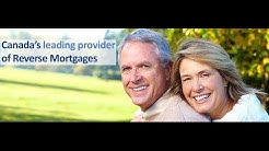 Empowering Canadian Seniors with a Reverse Mortgage