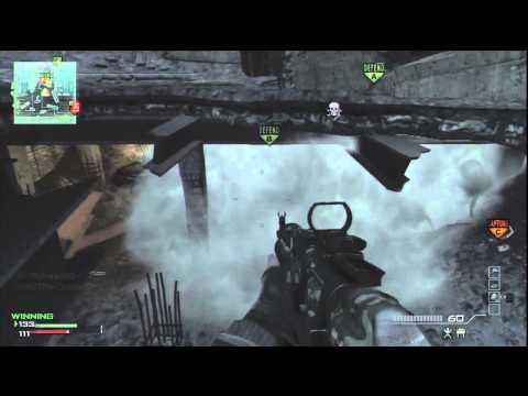 Black Ops vs Modern Warfare 3 (Abusing IMS) PT2  