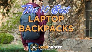Laptop Backpack: Top 10 Best Laptop Backpacks Video Reviews (2020 NEWEST)