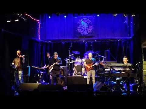 PFM ( Premiata Forneria Marconi) live at Reggies Chicago, Tue May 8 2018 part 2