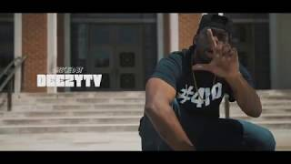 Jae Russ Feat. Gillie Da Kid - My City | GH5s Music Video