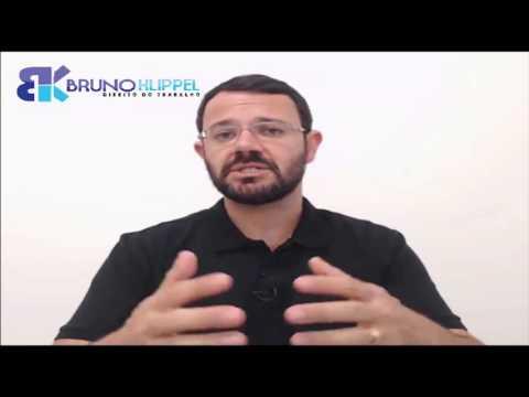 47. Greve - Direito do Trabalho - Bruno Klippel