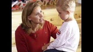 WHAT DOES THE BIBLE SAY ABOUT CHILD TRAINING