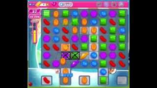 Candy Crush Saga level  513 3***