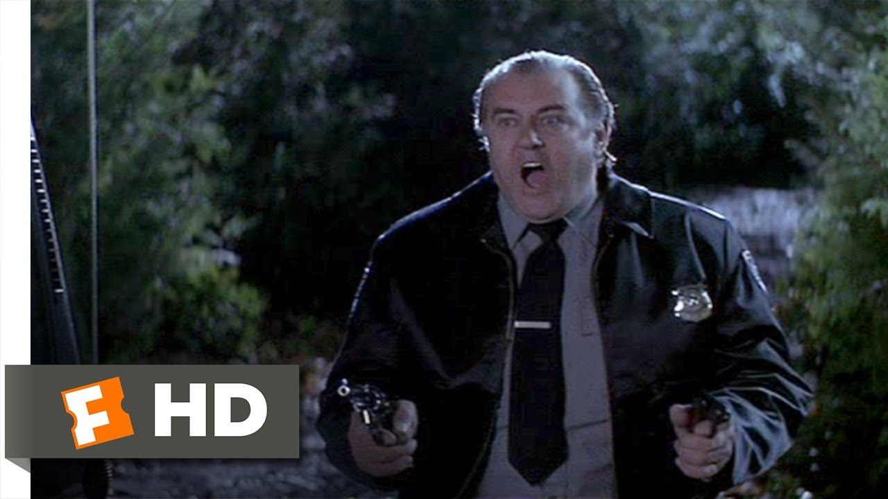 Fear 9 10 movie clip the security guard is shot 1996 hd youtube - Security guard hd images ...