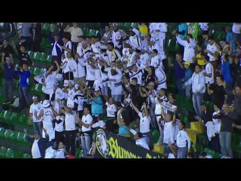 Figueirense 2 x 2 Santos, Campeonato Brasileiro 25 05 2016