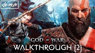 Vídeo God of War