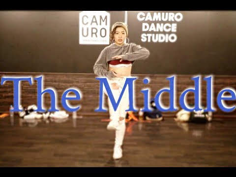 The Middle - Zedd ,Maren Morris , Grey Choreography by Yumeri Chikada at CAMURO & ASh dance studio