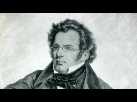 STRING QUARTET No 7 - D 94 - Schubert