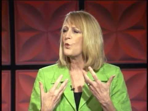 Living with Purpose in a Worn-Out Body - Missy Buchanan - Host, Dr. Freda Crews