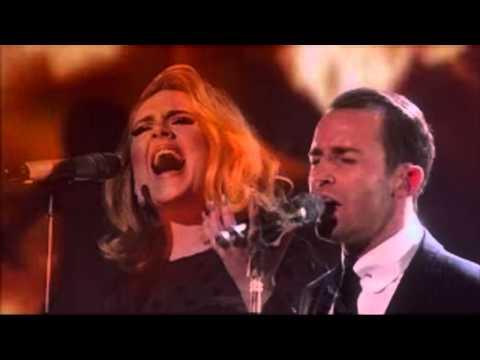 Jay James ft Adele...Skyfall (Mix)