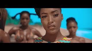 Sauti Sol feat Patoranking -- Melanin (Official Video Intro Acapella)