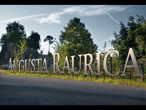 Augusta Raurica -