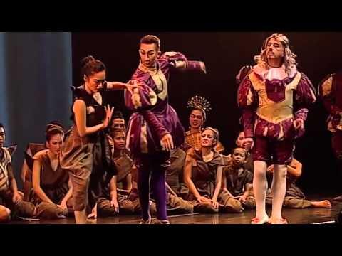 Suriyothai - the Ballet-Opera by Somtow
