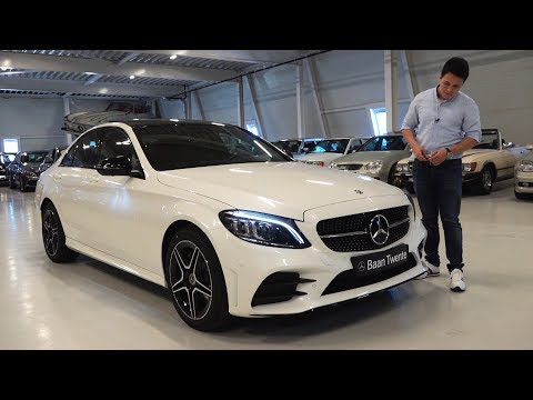 2019 Mercedes C