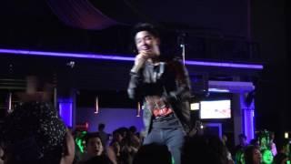 กัน นภัทร แพ้ทาง Gun Napat Concert @ Celebrity Club