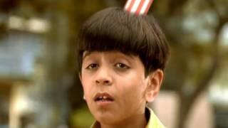 Jay Thakkar's Glucon-D Ad