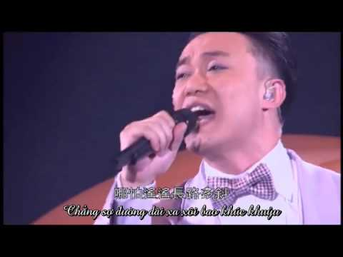[Vietsub] Xe đạp ( YY Concert 2012 ) - Eason Trần Dịch Tấn