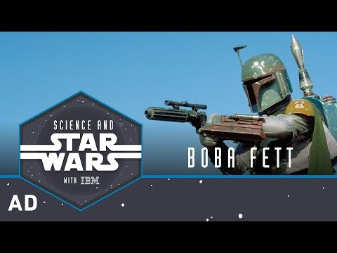 Download Youtube: Boba Fett | Science and Star Wars