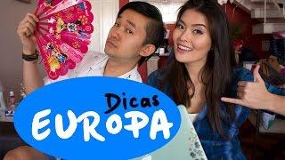 Dicas de Viagem | EUROPA