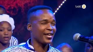 Lejwe La Motheo-Ke Moeti Live