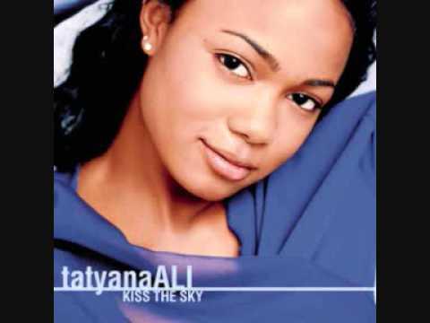 Tatyana Ali: Getting Closer