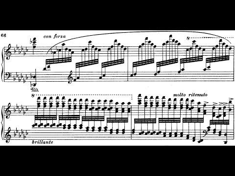 Zygmunt Noskowski - En Pastel: Au Printemps, Op.30/1