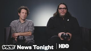 Yo La Tengo Confess Their Feelings About Other New Music (HBO)