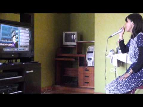 Karaoke joysound wii - DISTANCE