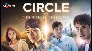 Circle two worlds connected MV|| Korean drama