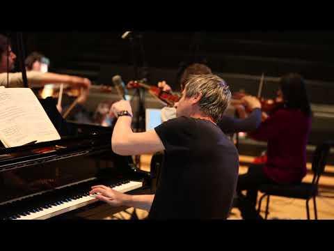 Shostakovich // Quartet No.3 & Quintet by Belcea Quartet & Piotr Anderszewski