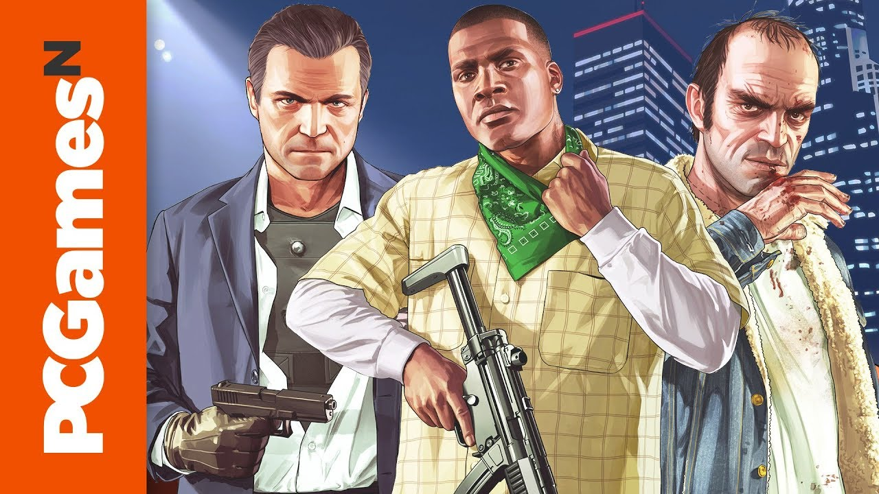 GTA RP: the best servers and how to join them | PCGamesN
