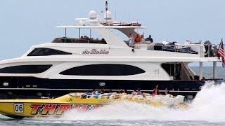 Hargrave 30m Motor Yacht - da Bubba