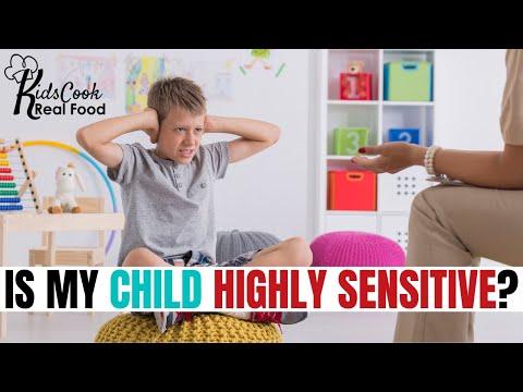 8 Discipline Techniques for Parenting a Sensitive Child